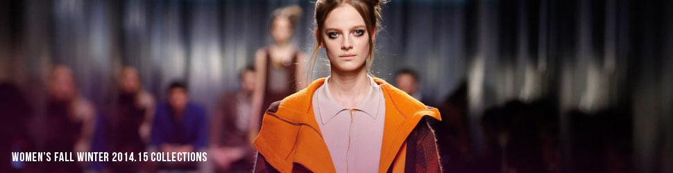 womenswear fw14