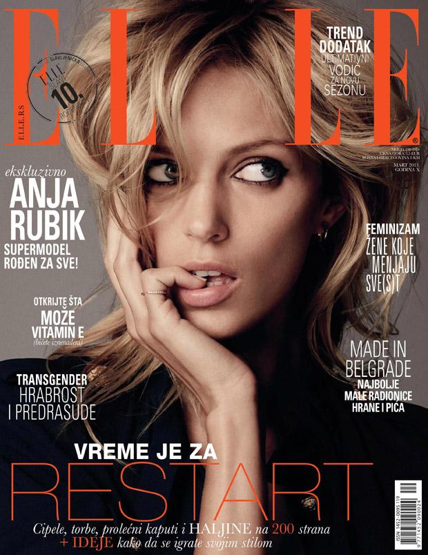 Anja Rubik