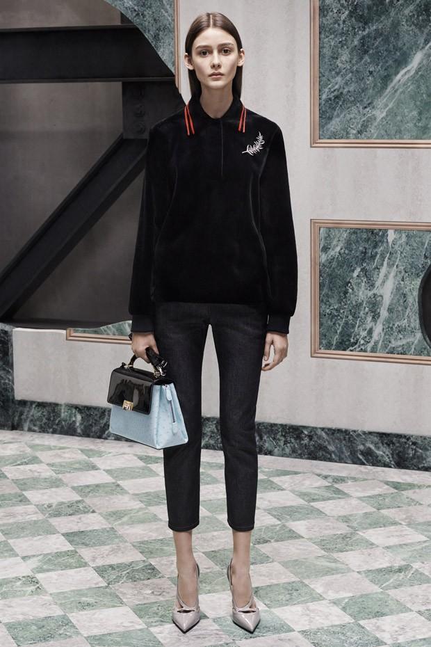 BalenciagaWomenswear