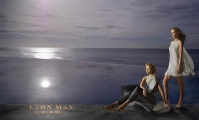 Leon Max