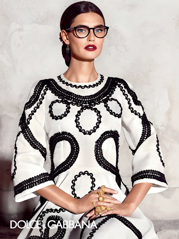 Dolce Amp Gabbana Eyewear Spring Summer 2015