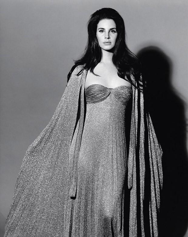 Lana Del Rey for Another Man by Alasdair McLellan