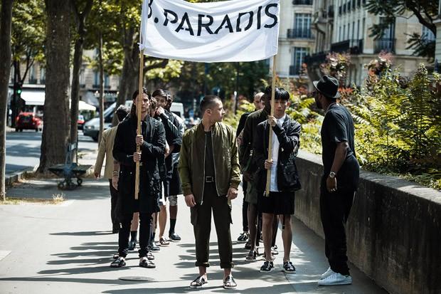 3.PARADIS