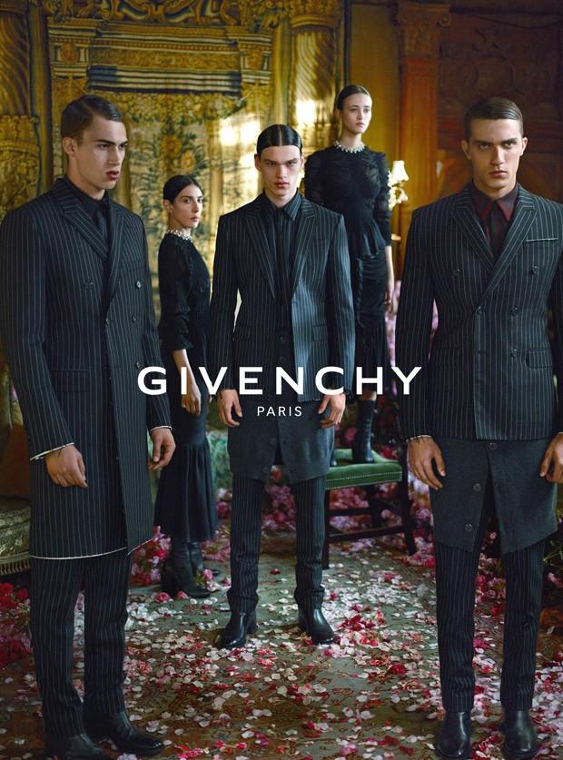 GivenchyFW15