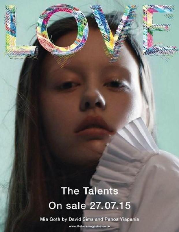 LoveMagazine