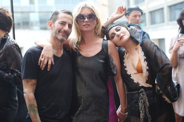 Marc-Jacobs-Kate-Moss-et-Catherine-Baba