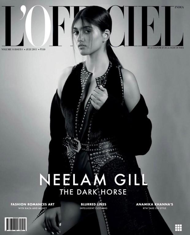 Neelam Gill