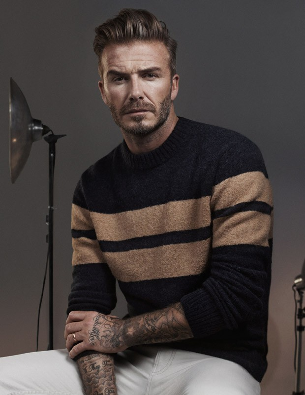 modern essentials selected by david beckham autumn 2015