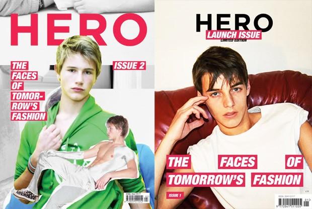 HERO-01