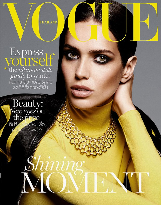 Top fashion photographers vogue 25
