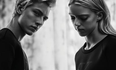 Calvin Klein Jeans Black Series