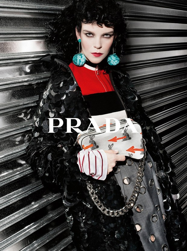 Prada Resort 2016