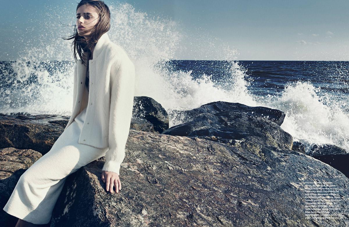 Womens Nylon Jacket