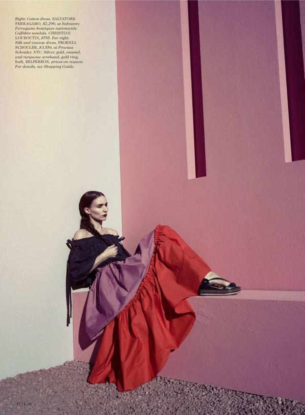 ELLE Magazine 05