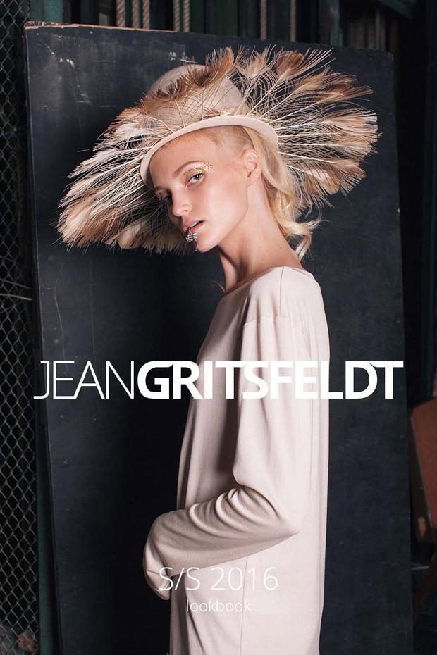 Jean Gritsfeldt