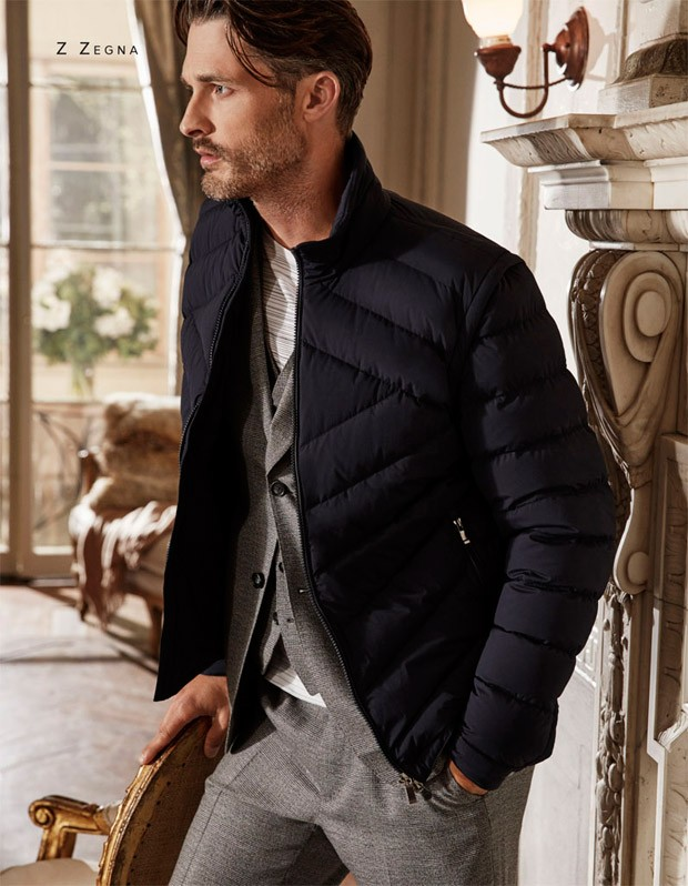 Greek Lacey Fashion Men