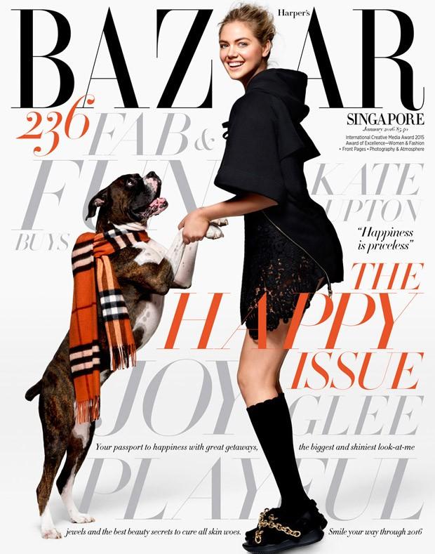 harueer bazaar asias next top model 5
