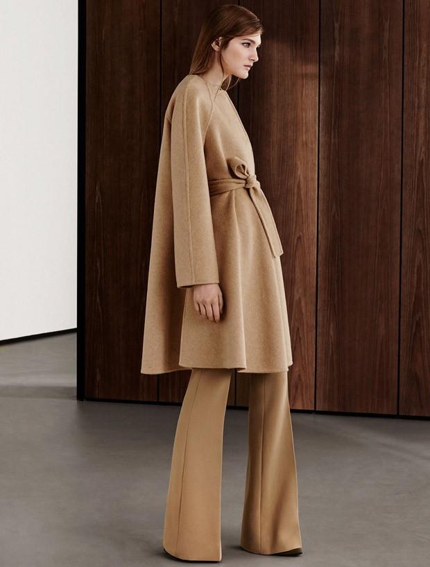 max mara presents a warm collection of atelier coats. Black Bedroom Furniture Sets. Home Design Ideas