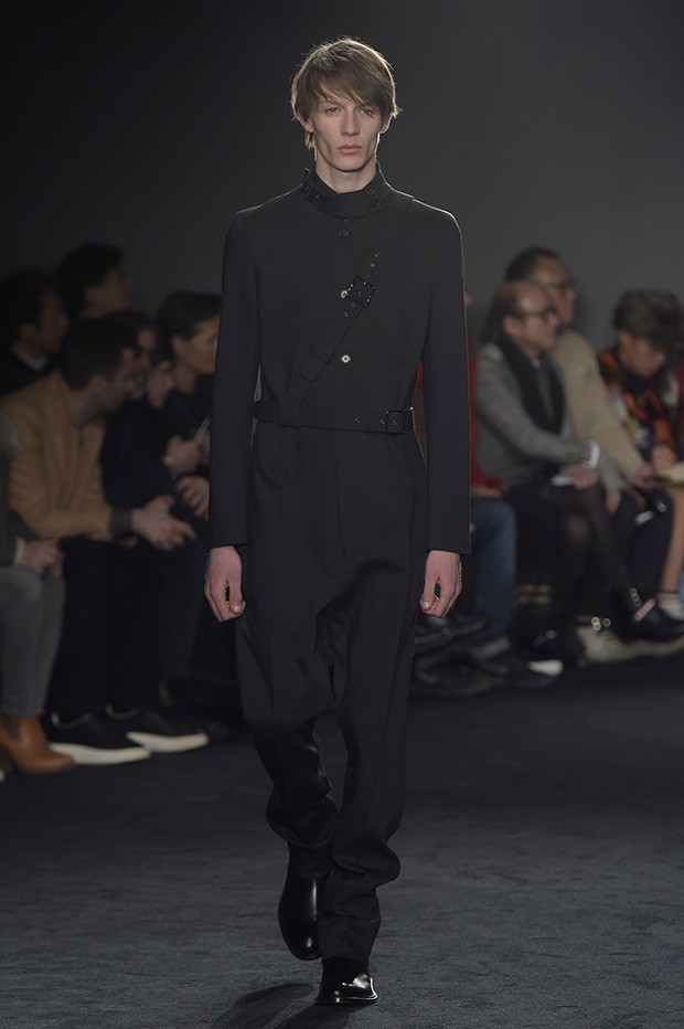 Jil Sander Men's collection AW16-17