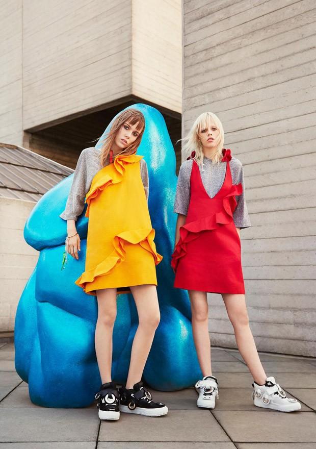 Womenswear SS16