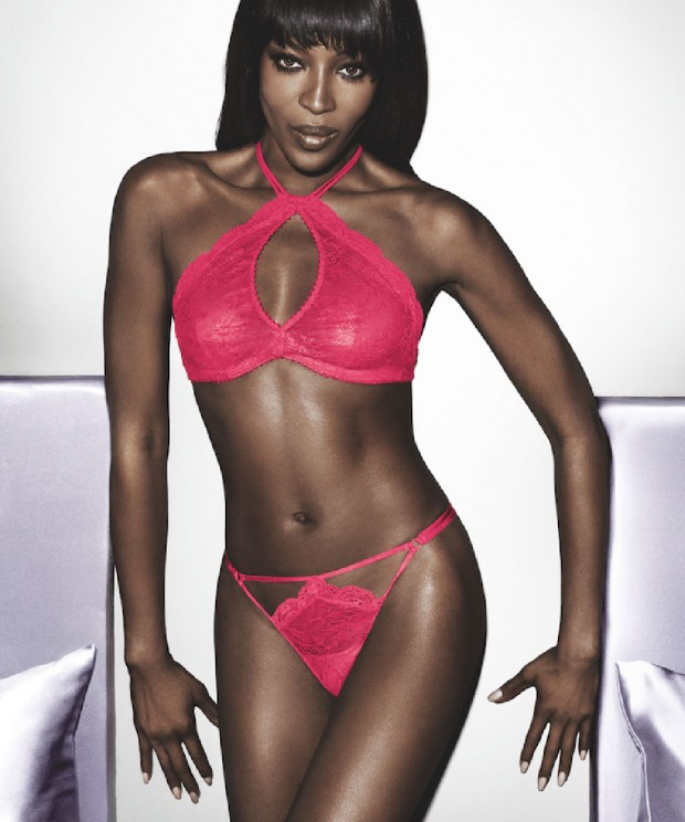 I Am Naomi Campbell - Supermodel's New Role