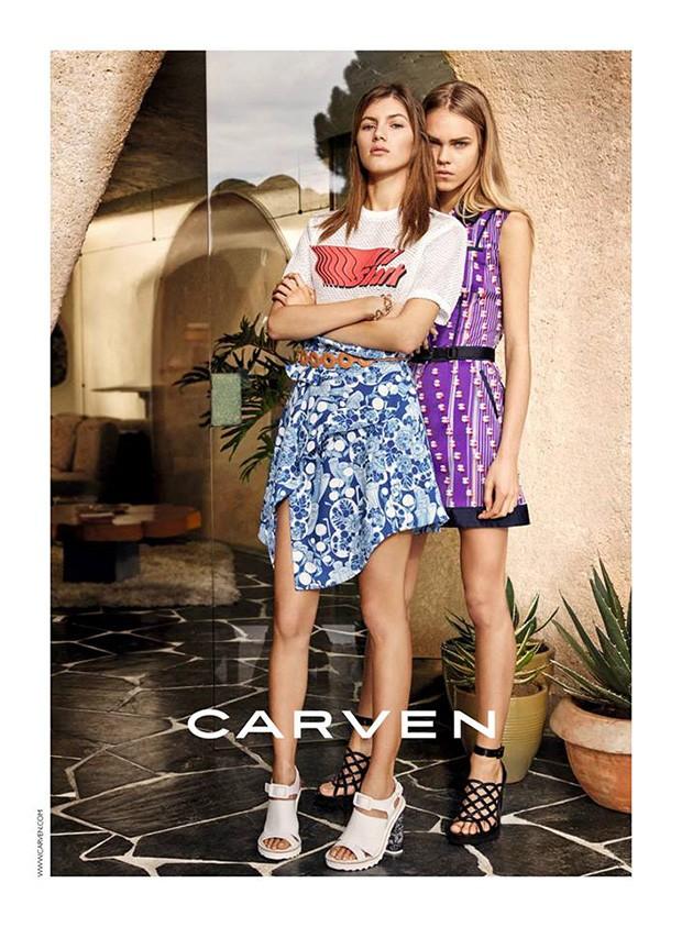 CARVEN-01