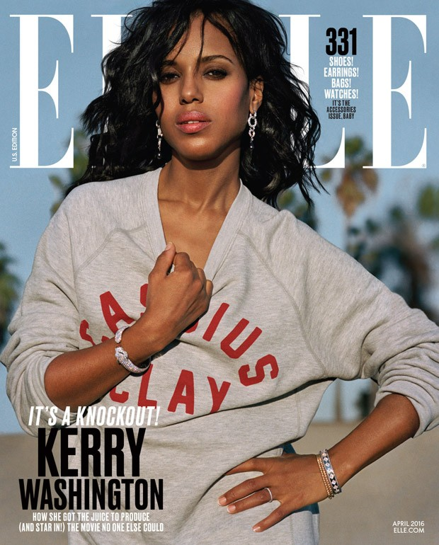 KerryWashington