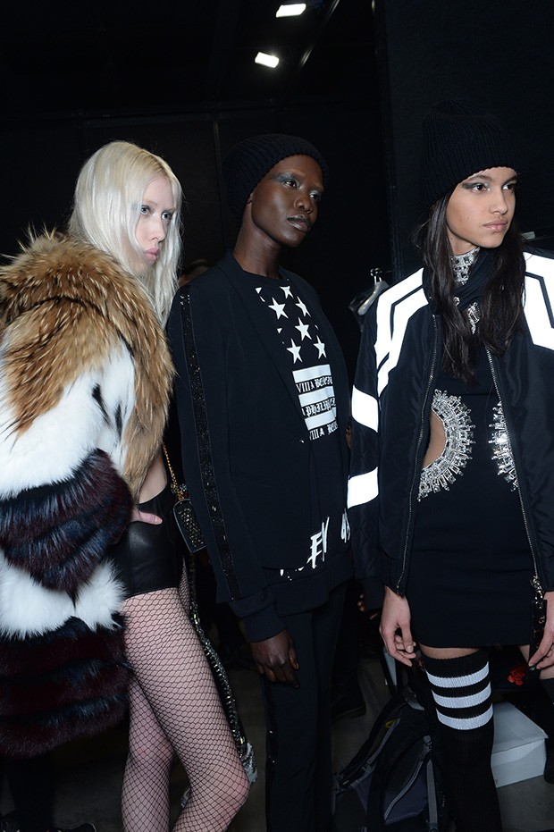 PHILIPP-PLEIN--fw16--BACKSTAGE--(1)