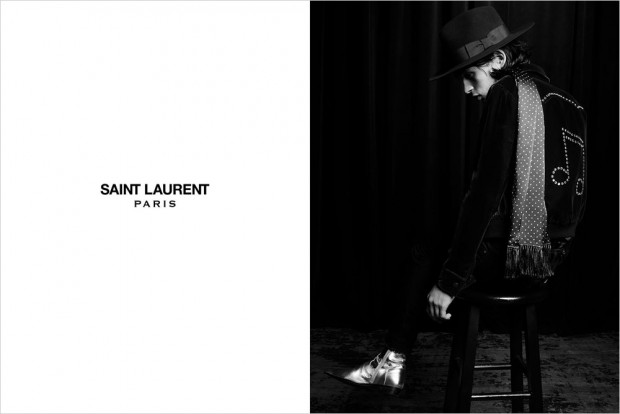 SaintLaurent