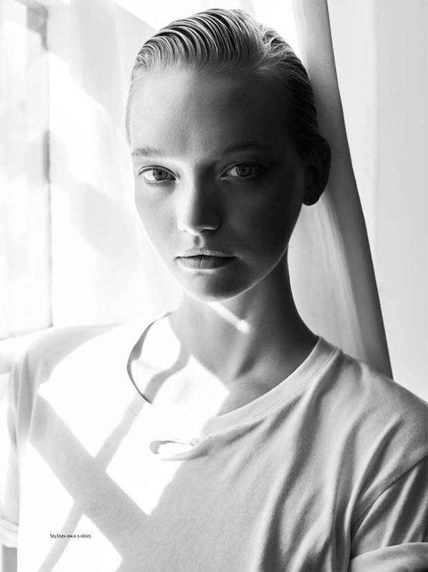 GemmaWard