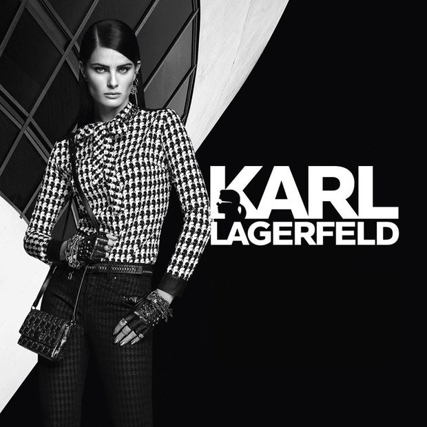 Karl Lagerfeld for Riachuelo