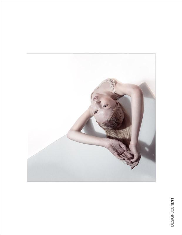 Lada Pavlova Davide Fanton Design SCENE Magazine 05