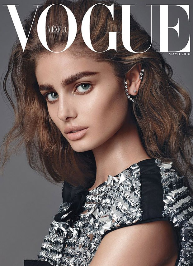 | Projets de LeviSmith | Taylor-Hill-Vogue-Mexico-May-2016-03-620x852