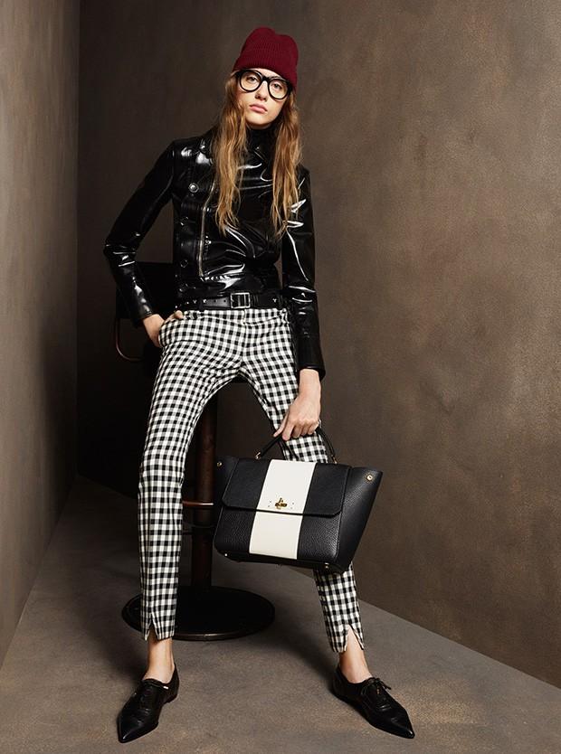 Discover bally pre fall 2016 women 39 s collection design for Rockabilly outfit damen