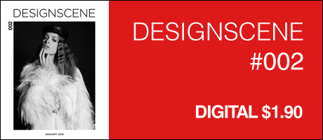 DESIGN SCENE JANUARY DIGITAL