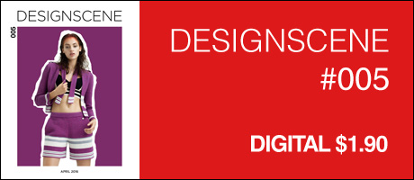DESIGN SCENE 005 DIGITAL