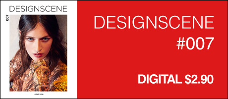DESIGN SCENE 007 DIGITAL