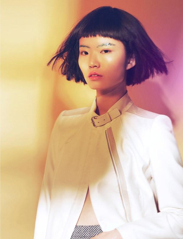 Alicia Shi