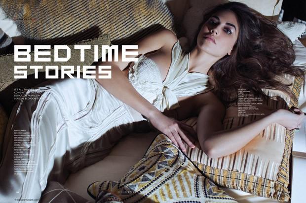 SCMP Style Magazine