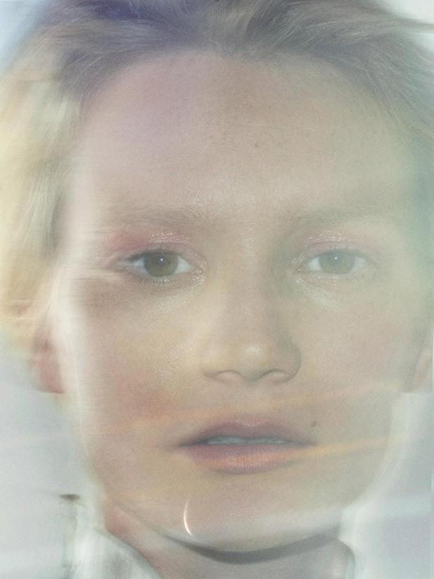 Mia Wasikowska For Interview Germany By Driu Tiago