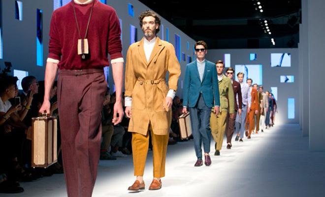 Mfw Milan Fashion Week Schedule Men S Ss17 Design Scene Fashion Photography Style Design