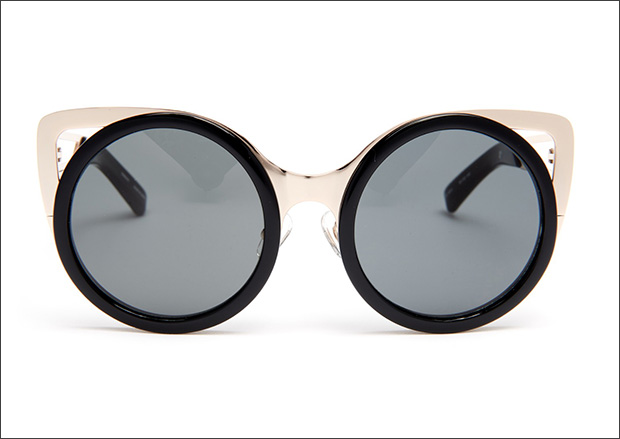 1f4ad1ffcd98 Sunglasses  Shapes to Wear This Summer - Design Scene