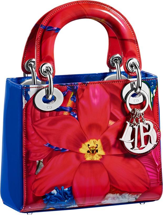 Marc Quinn Dior Bags (1)