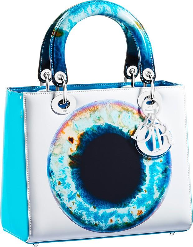 Marc Quinn Dior Bags (2)