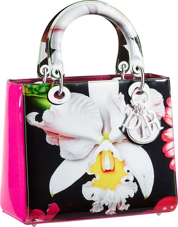 Marc Quinn Dior Bags (4)