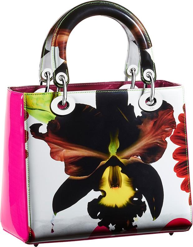 Marc Quinn Dior Bags (5)