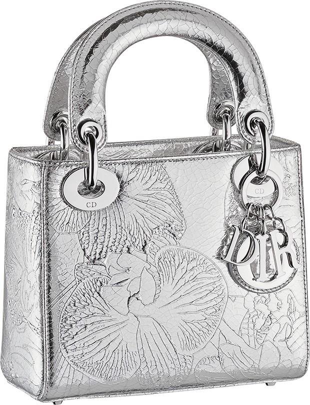 Marc Quinn Dior Bags (6)