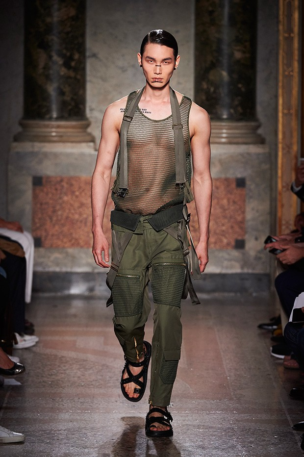 les hommes ss17 mfw (21)