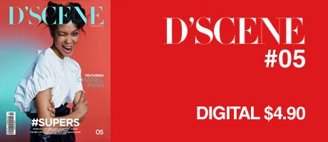 DSCENE 05 chanel