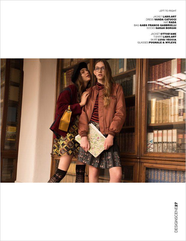 Design SCENE Magazine